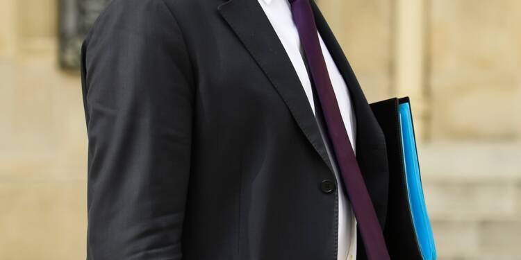 """Syrie: les responsables de LafargeHolcim """"doivent être condamnés"""", selon Sapin"""