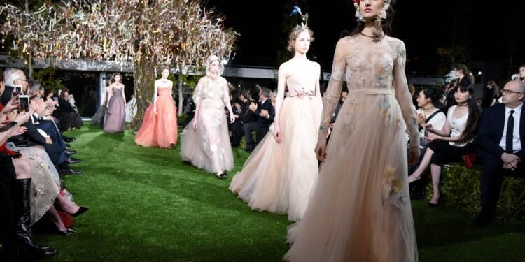 LVMH : Bernard Arnault veut s'offrir la totalité de Christian Dior