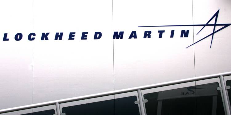 Lockheed-Martin: résultats décevants, l'action chute