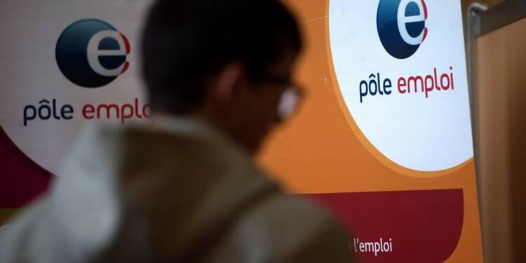 Chômage: l'éclaircie de septembre masque une stabilité des chiffres de Pôle emploi