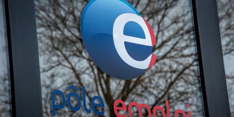 Chômage: Pôle emploi dévoile les derniers chiffres du quinquennat Hollande