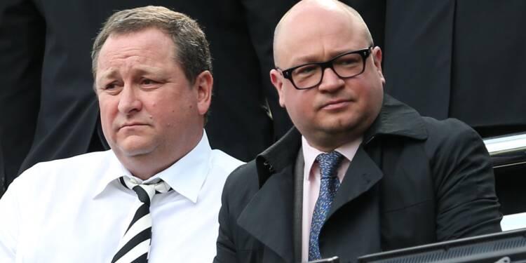 Football: vaste opération du fisc au Royaume-Uni et en France, des arrestations