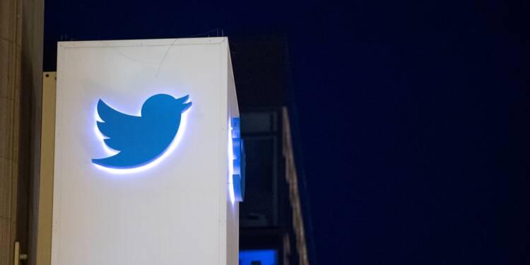 Twitter accuse une nouvelle perte au 2T, l'action s'effondre