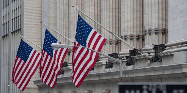 Wall Street gagne encore un peu de terrain, dominé par les résultats