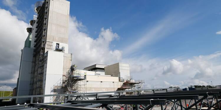 Inquiétudes sur la sûreté de l'usine Areva de la Hague