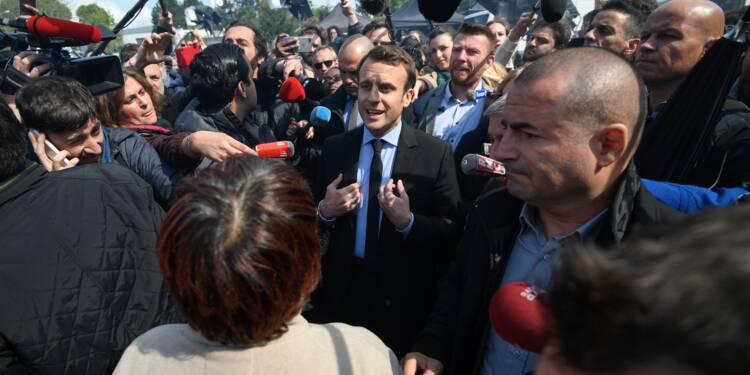 Macron hausse le ton contre la Pologne, en plein dossier Whirlpool