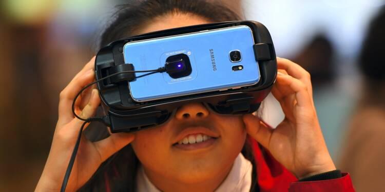 Samsung dégage son meilleur bénéfice net depuis plus de trois ans