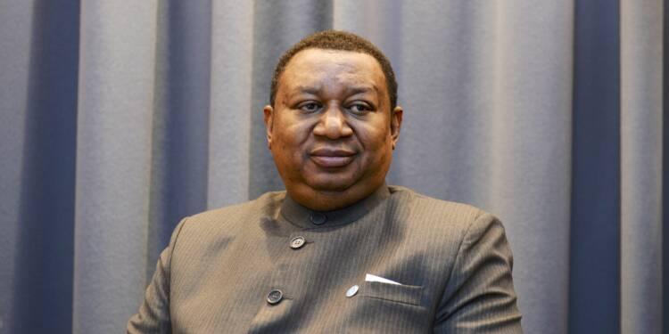 """Pétrole: le secrétaire général de l'Opep """"confiant"""" sur les discussions avant Vienne"""