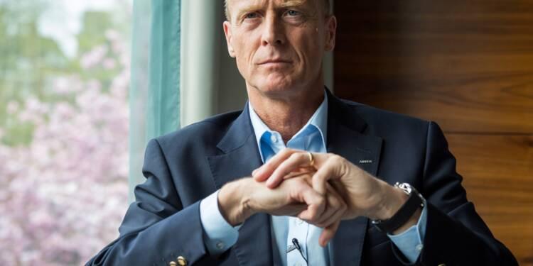 Eurofighter: le patron d'Airbus accuse l'Autriche de manoeuvres politiques