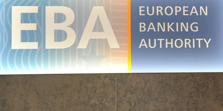 Mention passable pour les banques britanniques et allemandes aux tests bancaires