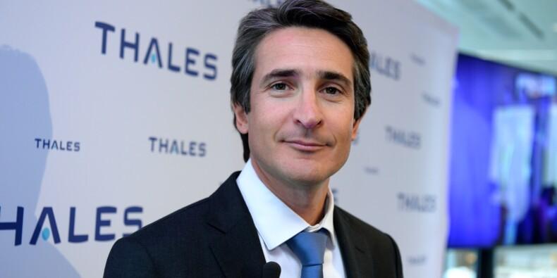 Big data: Thales annonce l'acquisition de l'américain Guavus