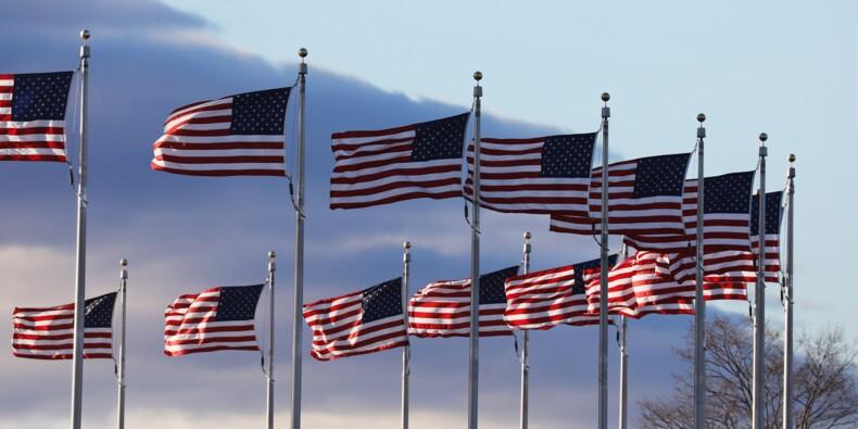 La croissance américaine au plus bas en trois ans