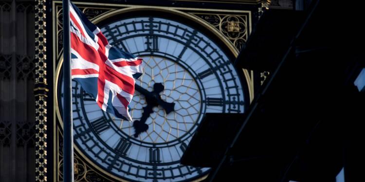 GB: la croissance ralentit à 0,3% au premier trimestre