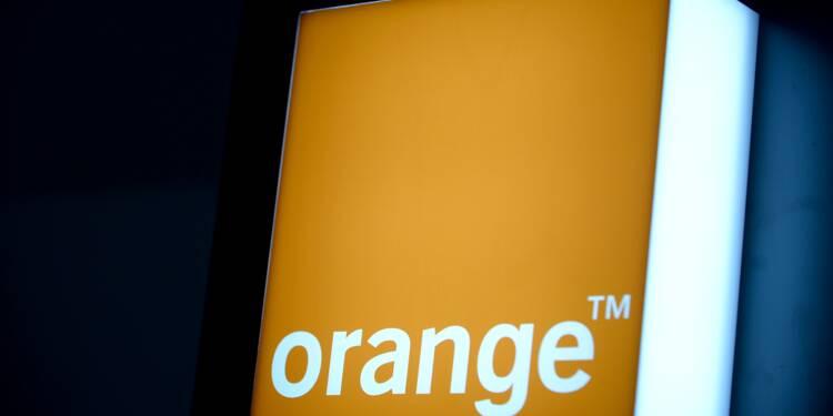 Orange promet plus de fibre et une meilleure rentabilité
