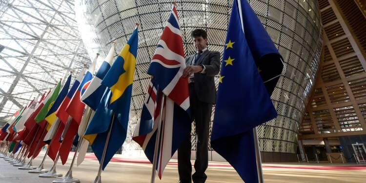 Les Européens au Royaume-Uni: une priorité, beaucoup d'inquiétudes