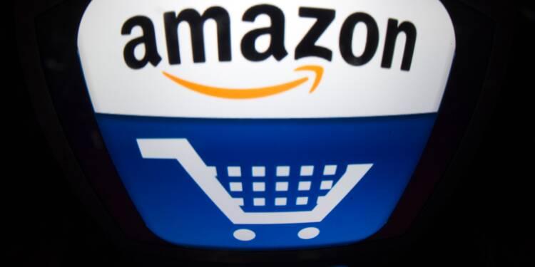 Amazon : accord à l'amiable avec le fisc français