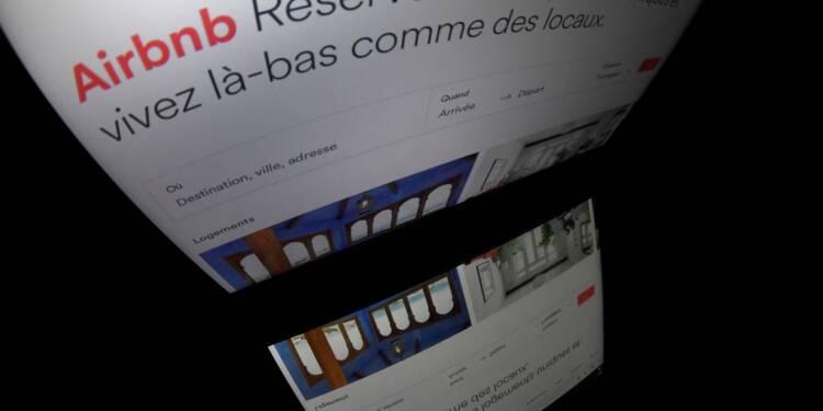 """Décret """"Airbnb"""": enregistrement obligatoire dès décembre à Paris"""