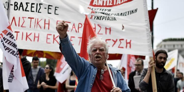 La Grèce pare à une nouvelle crise en s'entendant avec ses créanciers