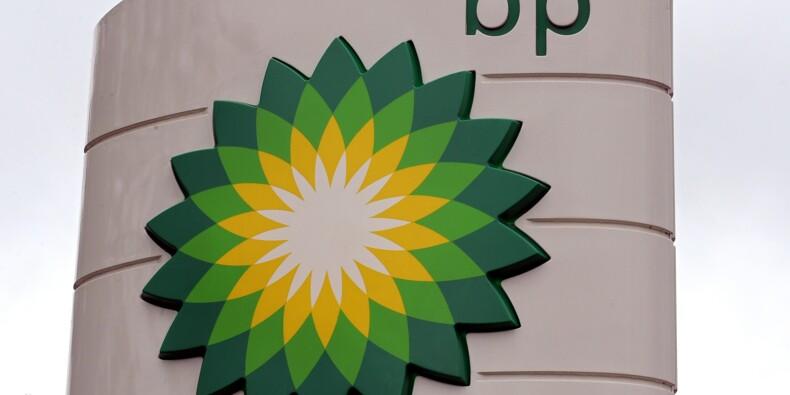 Bon début d'année pour BP grâce au rebond des prix du pétrole