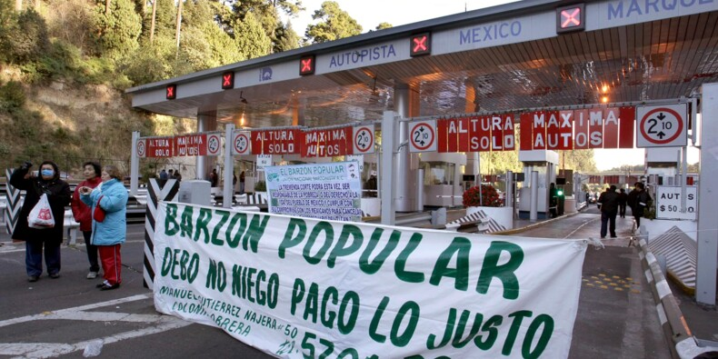 Les Etats-Unis menacent de taxer le sucre mexicain