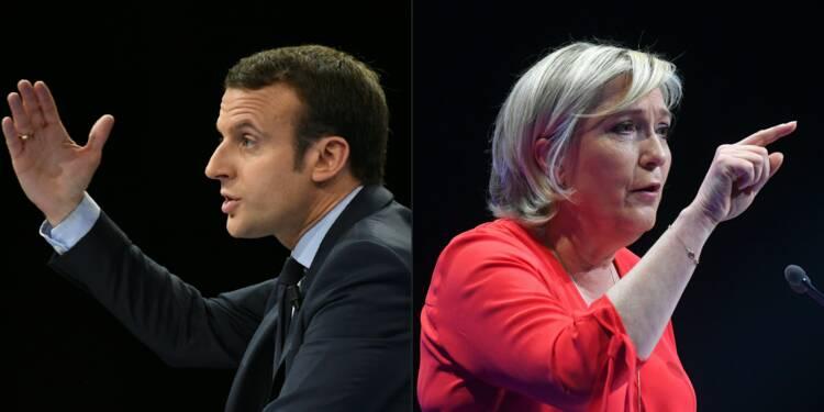 """Mondialisation: """"formidable opportunité"""" ou """"danger"""" pour la France?"""