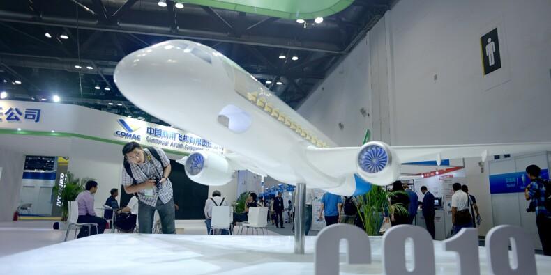 Chinois et Russes se préparent à concurrencer Airbus et Boeing