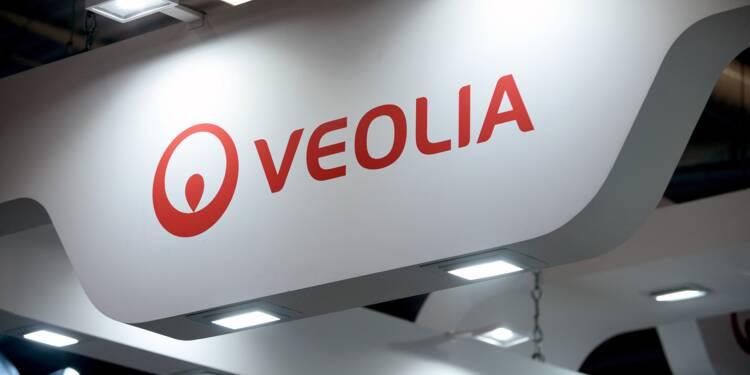 Veolia: trois contrats dans l'énergie en Chine pour 864 millions d'euros