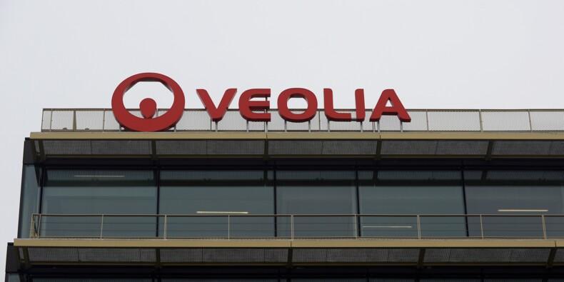 Veolia condamné dans deux affaires liées à des coupures d'eau