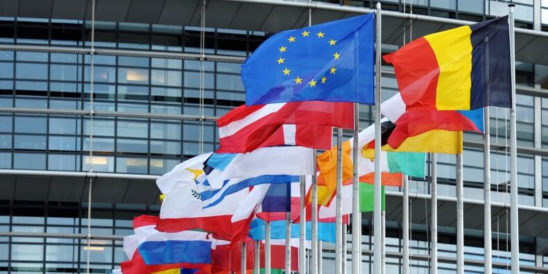 Zone euro: croissance solide au premier trimestre