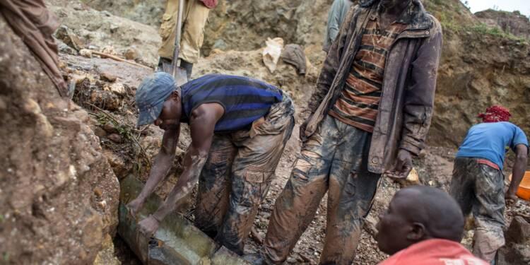 """Minerais du sang : la """"loi Obama"""" à l'épreuve de la réalité congolaise"""