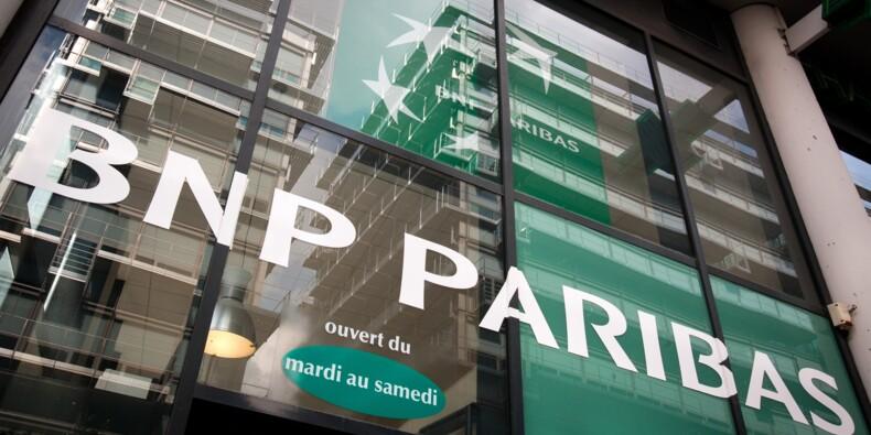 BNP Paribas démarre l'année en forme, aidé par ses activités de marchés