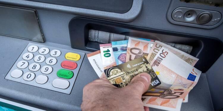 Frais bancaires : ils sont 10 fois plus élevés pour les personnes en difficulté
