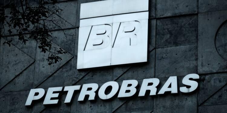 Brésil/corruption: deux ex-dirigeants de Petrobras interpellés
