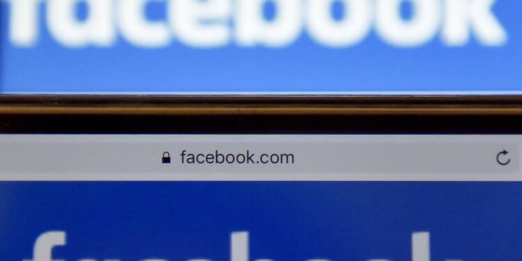 Discrètement, Facebook revient en Chine avec une application