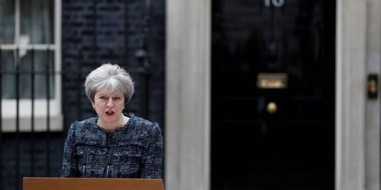Royaume-Uni: des élections locales en pleine tension sur le Brexit