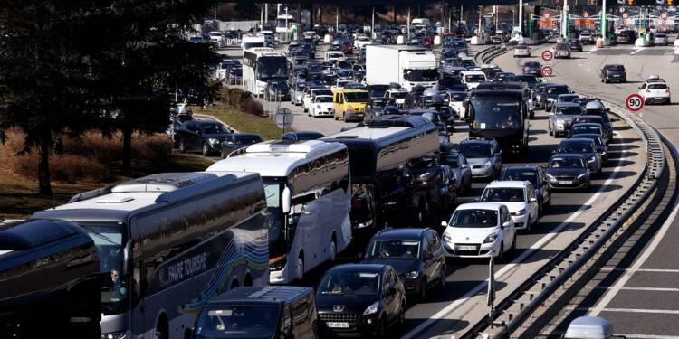 Fraude: plus de 1.000 véhicules, achetés d'occasion, considérés dangereux