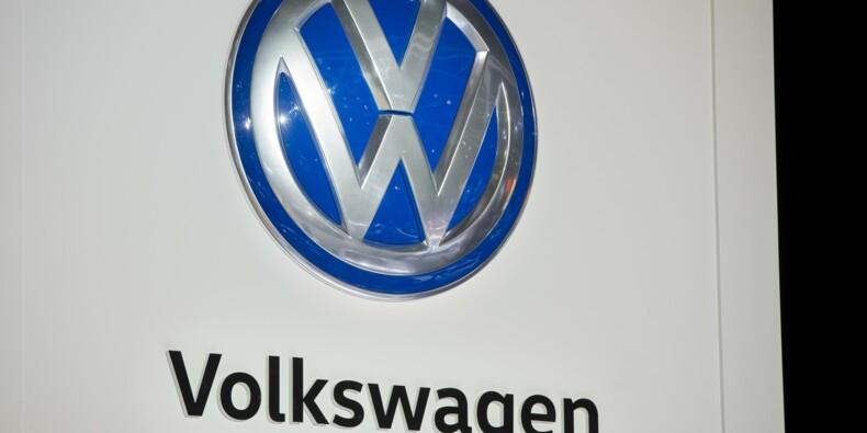 Volkswagen de nouveau rappelé à l'ordre par ses petits actionnaires