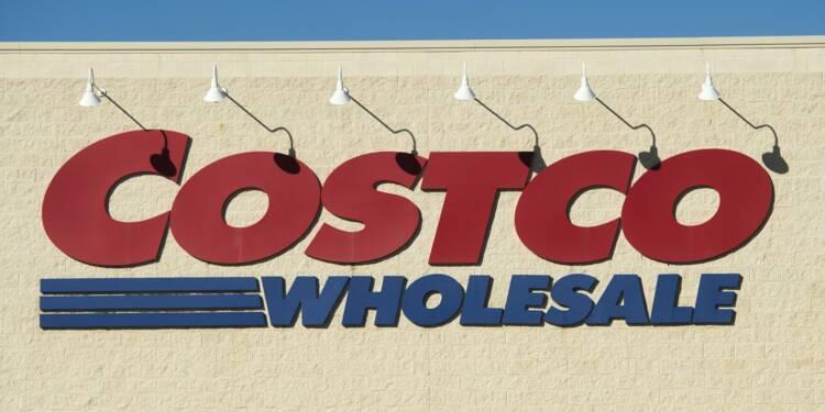 Distribution: ouverture du 1er magasin du géant américain Costco le 22 juin