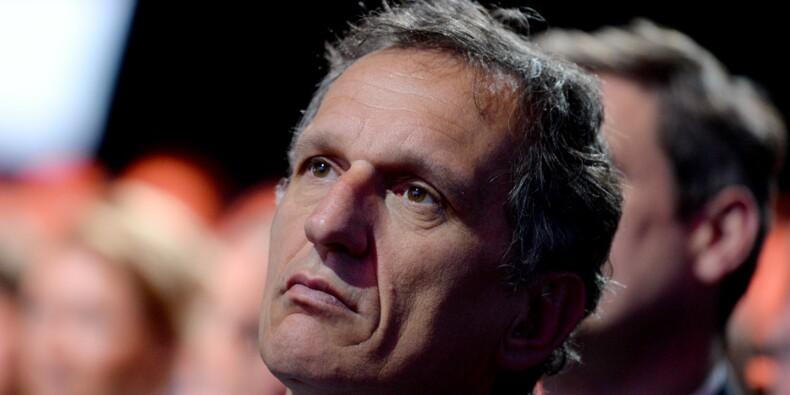 Telecom Italia: Recchi confirmé président