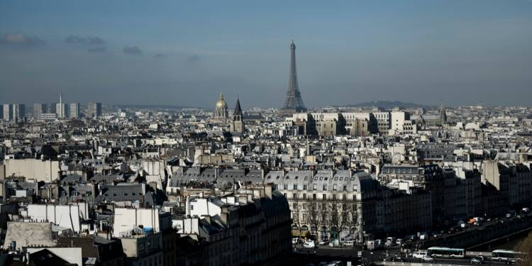 Paris lance un nouveau dispositif pour dynamiser le commerce dans la capitale