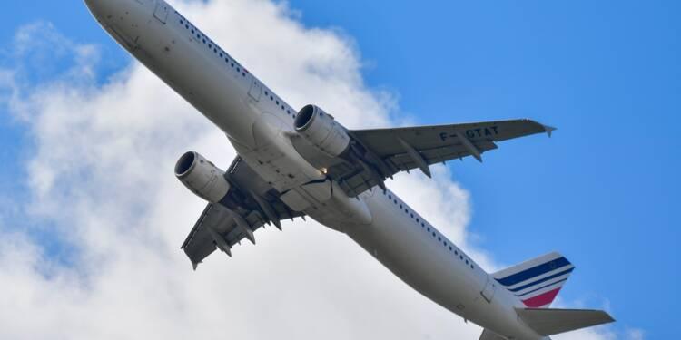 Airbus: 23 commandes nettes d'avions à fin avril, 46 livraisons