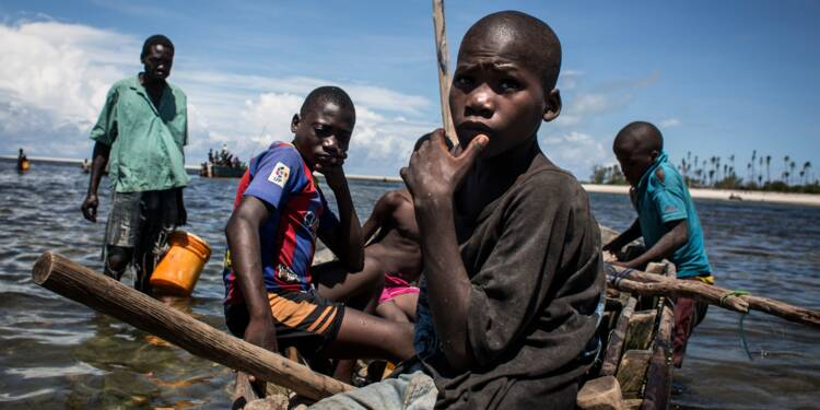 A Palma, le rêve gazier contrarié du Mozambique