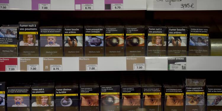 """Tabac: la ministre souhaite augmenter """"fortement"""" les prix dès 2018"""