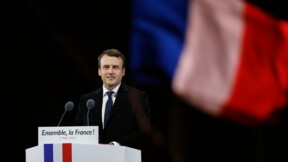 Dette, compétitivité, fiscalité, industrie… les grands chantiers qui attendent Macron