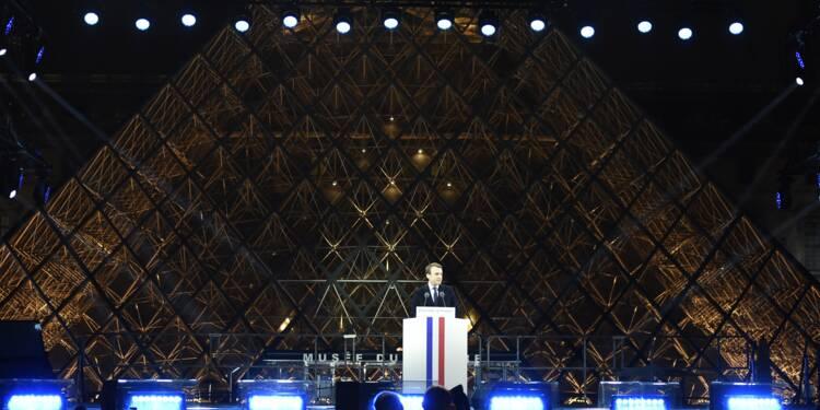Vent porteur pour les réformes économiques de Macron avant des législatives à risque