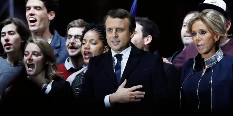 Soirée électorale: France 2 fait la meilleure audience