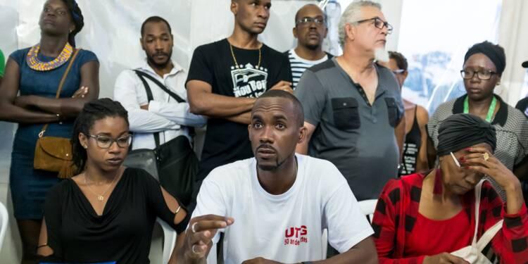 Guyane: fin de la grève à EDF