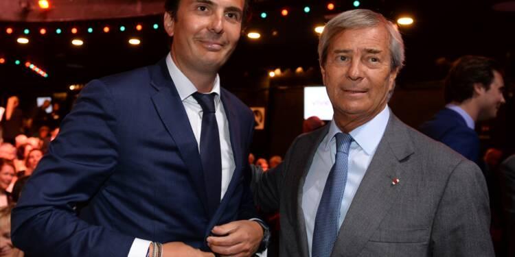 Havas remanie ses équipes de direction en France