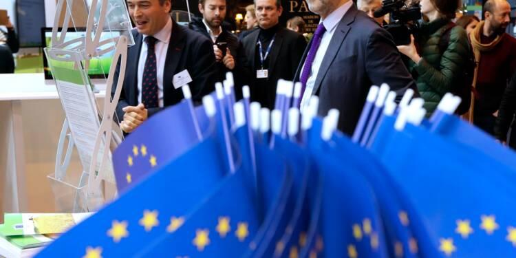 """L'UE doit """"s'adresser aux perdants de la mondialisation"""" (Moscovici)"""