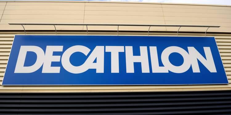 Decathlon va ouvrir 100 magasins en Australie